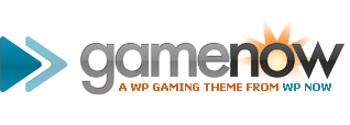 GameNow WP Theme