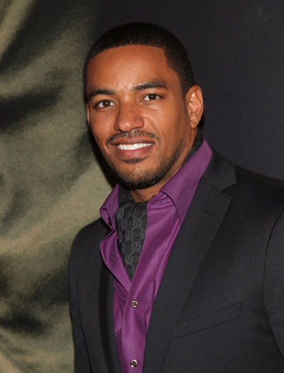Laz Alonso - Photo Set