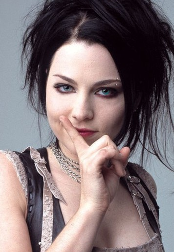Amy Lee Biography